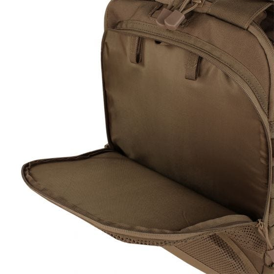 Plecak Condor Frontier Outdoor Brązowy