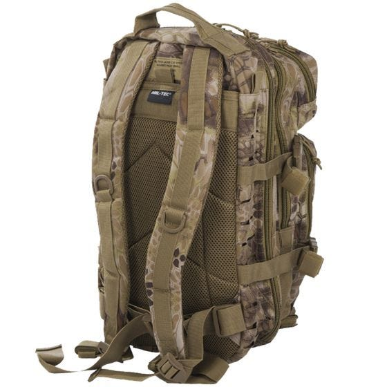 Plecak Mil-Tec US Assault Laser Mały Mandra Tan