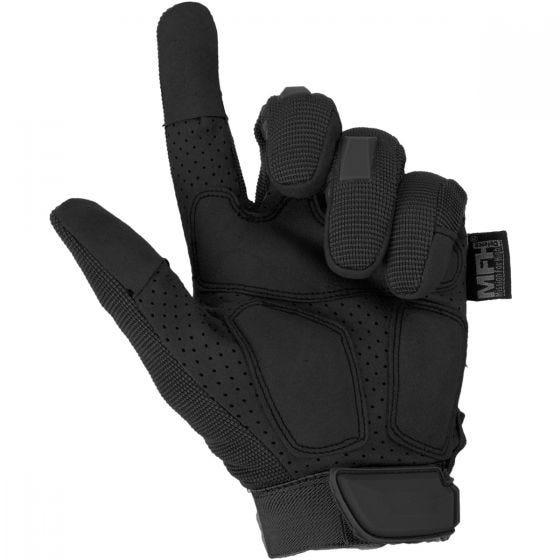 Rękawice Taktyczne MFH Action Czarne