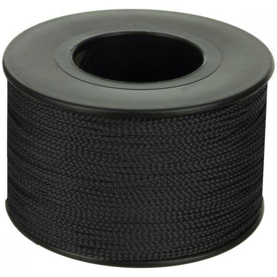 Linka Atwood Rope 300ft Nano Cord Czarna
