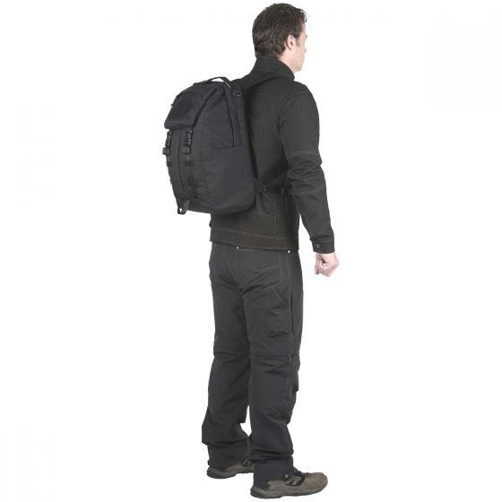 Plecak Maxpedition Prepared Citizen TT26 Czarny