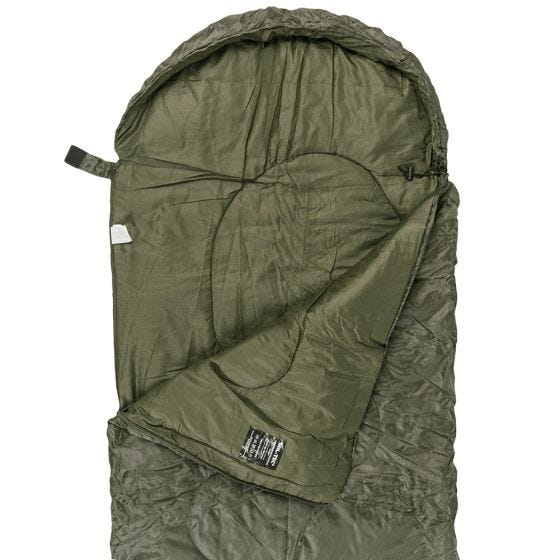 Śpiwór Mil-Tec Comforter Oliwkowy