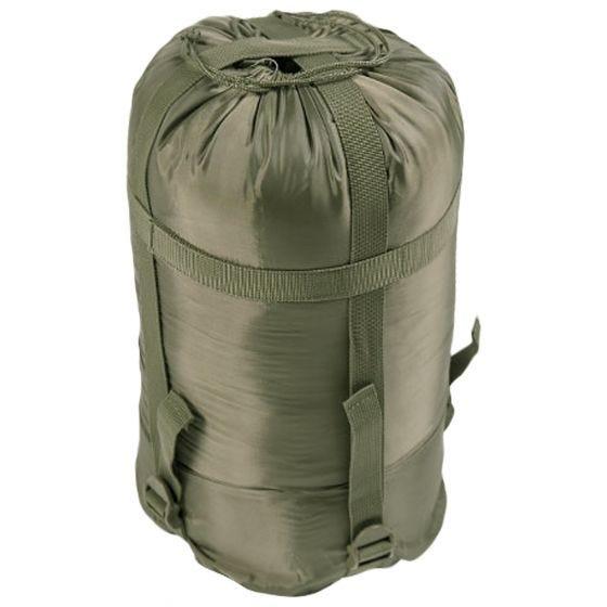 Śpiwór Mil-Tec Mummy 400g Oliwkowy