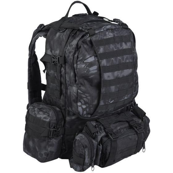 Plecak Mil-Tec Defense Pack Assembly Mandra Night