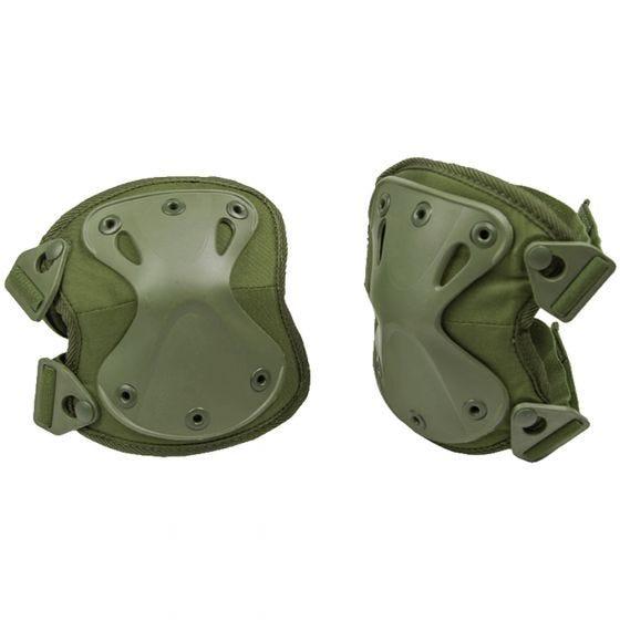 Ochraniacze na Kolana Mil-Tec Protect Oliwkowe