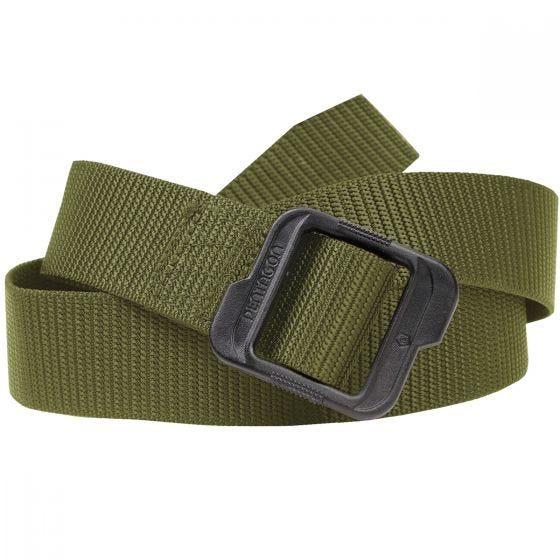 Pas Pentagon Stealth Single Duty Olive Green