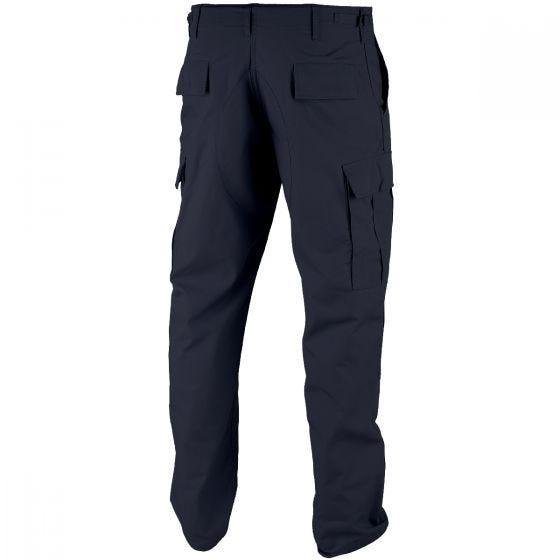 Spodnie Teesar BDU Ripstop Navy Blue