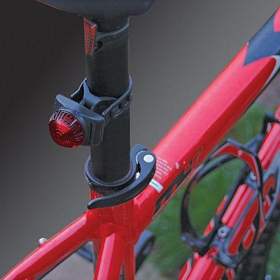 Światło Rowerowe Adventure Lights Guardian LED Czerwone