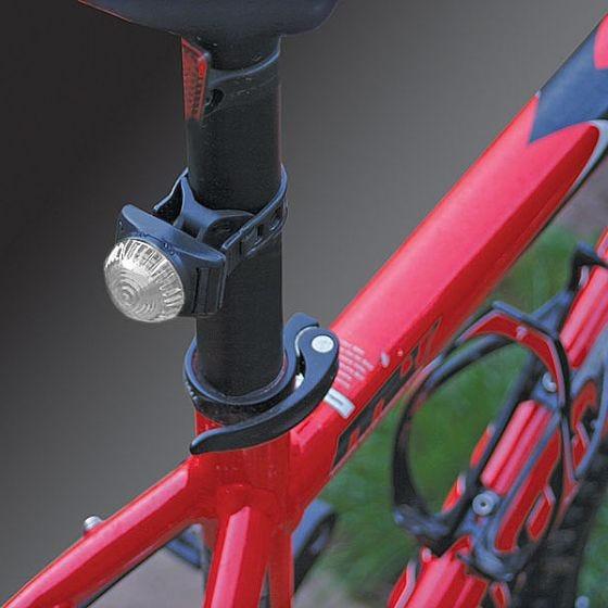 Światło Rowerowe Adventure Lights Guardian LED Białe