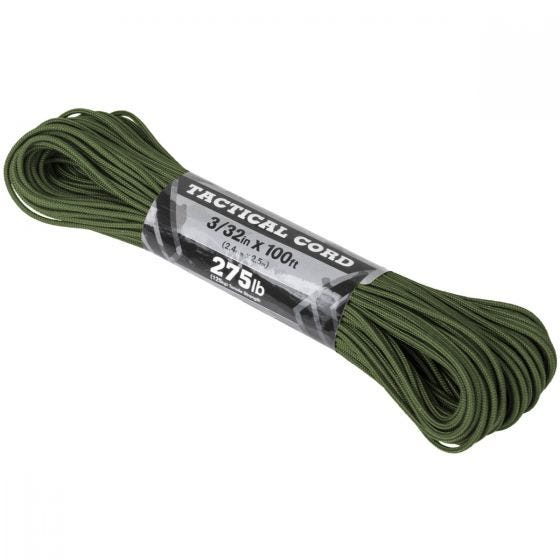 Linka Taktyczna Atwood Rope 100ft 275 Olive Drab