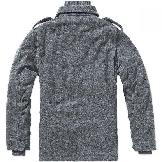 Kurtka Brandit M-65 Voyager Wool Grafitowa