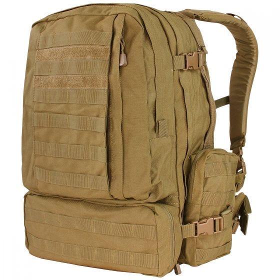 Plecak Condor 3-Day Assault Coyote Brown
