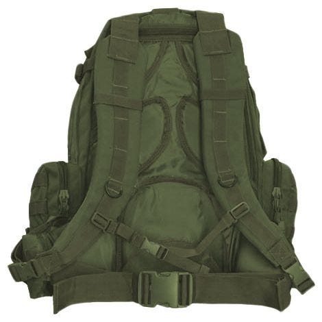 Plecak Condor 3-Day Assault Olive Drab