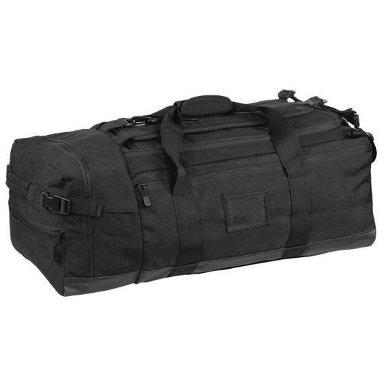 Torba Transportowa Condor Colossus Duffle Bag Czarna