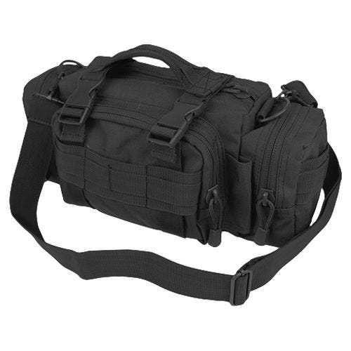 Torba Condor Modular Style Deployment Bag Czarna