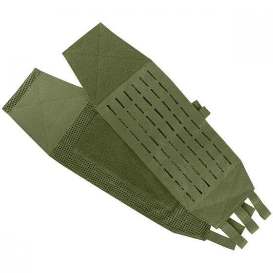 Pas Condor LCS VAS Modular Cummerbund Laser Cut Olive Drab