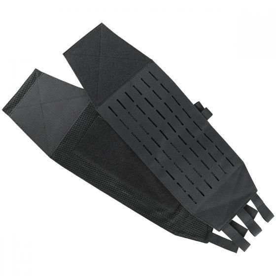 Pas Condor LCS VAS Modular Cummerbund Laser Cut Czarny