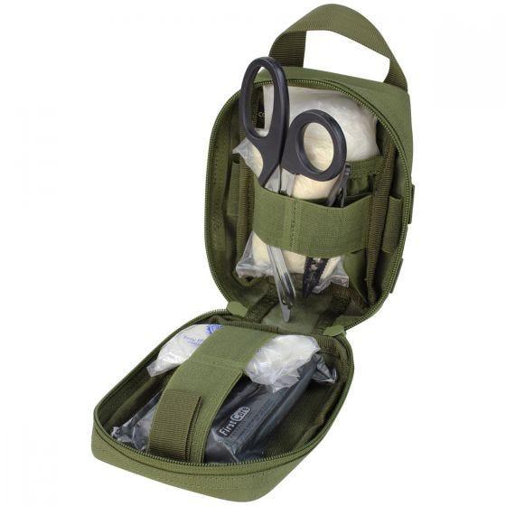 Apteczka Condor Rip-Away EMT Lite Olive Drab