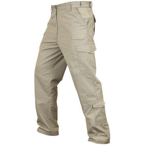 Spodnie Condor Sentinel Tactical Khaki