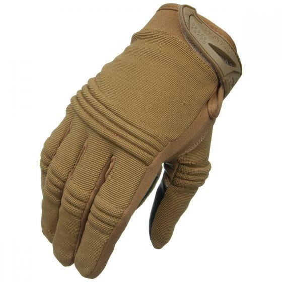 Rękawice Taktyczne Condor Tactician Tactile Tan