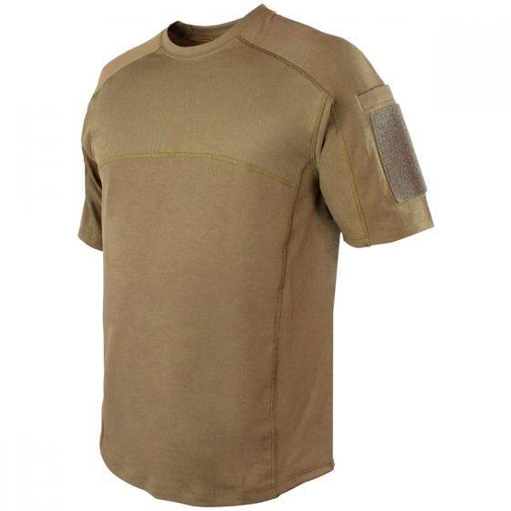 Koszulka T-shirt Condor Trident Battle Top Tan