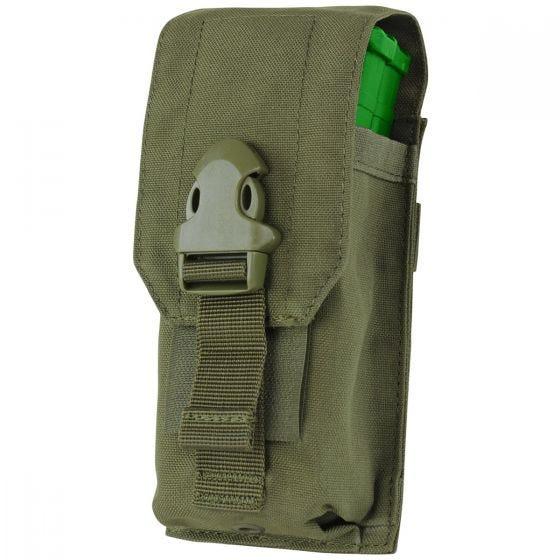 Ładownica Uniwersalna na Magazynki Condor Universal Rifle Mag Olive Drab