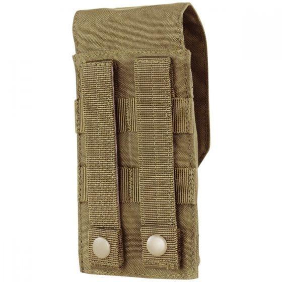 Ładownica Uniwersalna na Magazynki Condor Universal Rifle Mag Tan