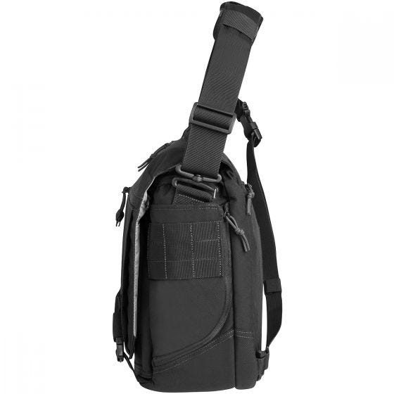 Torba First Tactical Ascend Messenger Bag Czarna