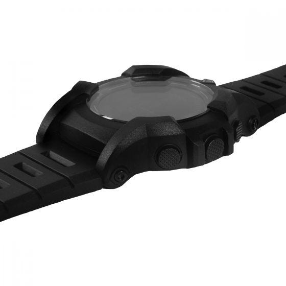 Zegarek First Tactical Canyon Digital Compass Czarny