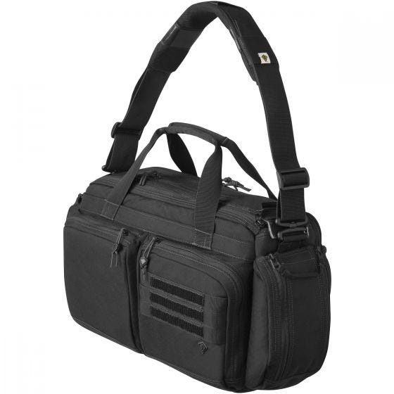 Torba First Tactical Executive Briefcase Czarna