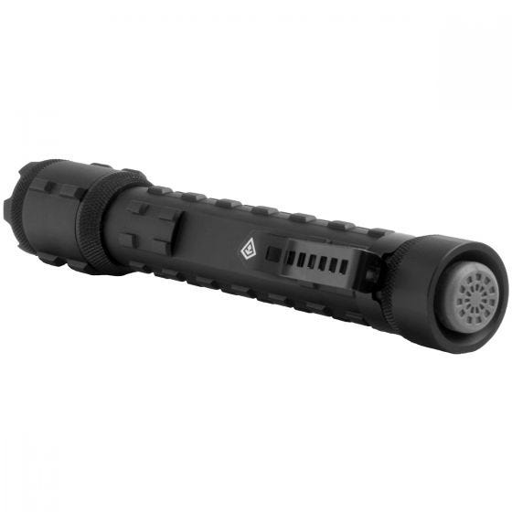 Latarka First Tactical Duty Light Średnia Czarna