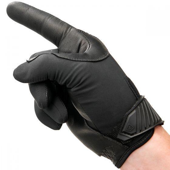 Rękawice Taktyczne First Tactical Lightweight Patrol Czarne