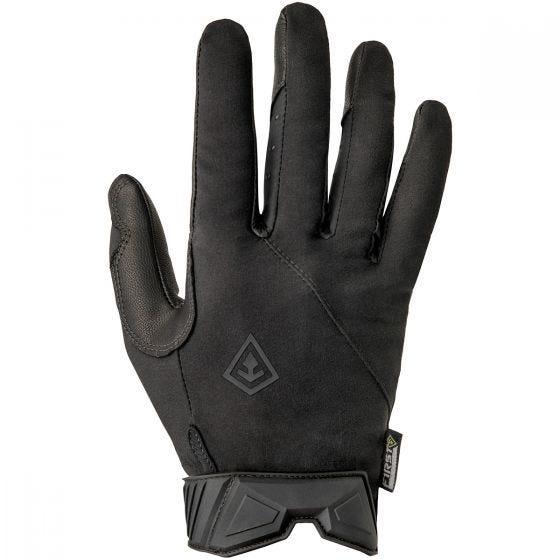 Rękawice Taktyczne First Tactical Medium Duty Czarne