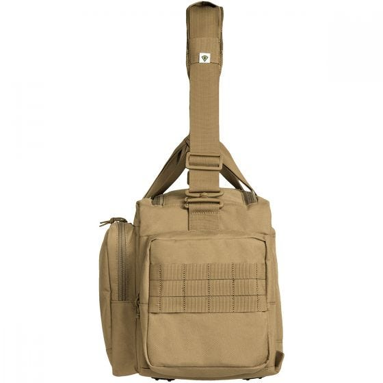 Torba First Tactical Recoil Range Coyote
