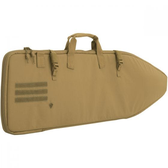 """Futerał na Broń First Tactical Rifle Sleeve 36"""" Coyote"""
