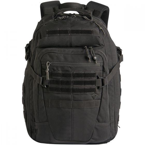 Plecak First Tactical Specialist 1-Day Czarny