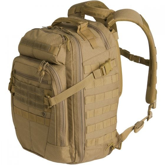 Plecak First Tactical Specialist 1-Day Coyote