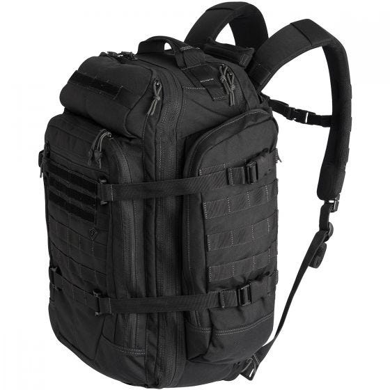 Plecak First Tactical Specialist 3-Day Czarny