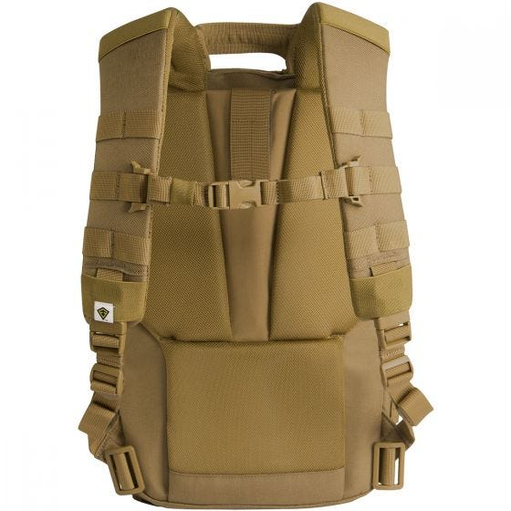 Plecak First Tactical Specialist Half-Day Coyote