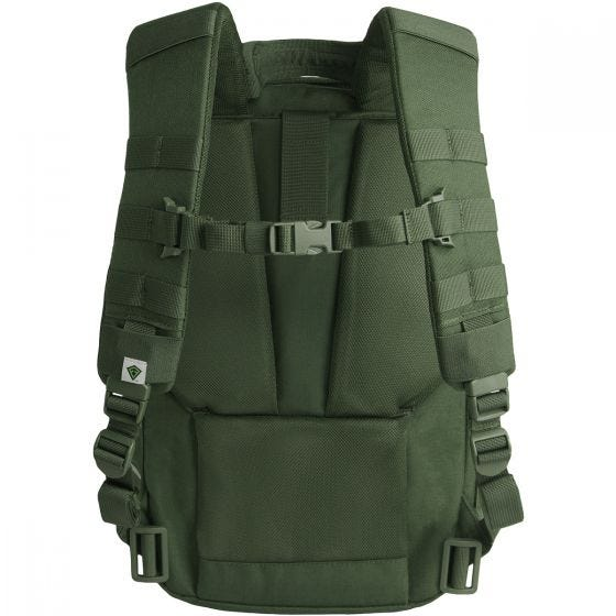 Plecak First Tactical Specialist Half-Day OD Green