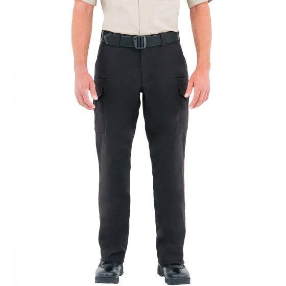 Spodnie First Tactical Specialist Tactical Czarne