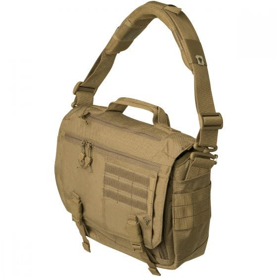 Torba First Tactical Summit Side Satchel Coyote