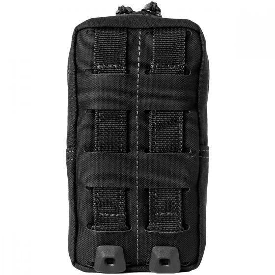 Kieszeń Uniwersalna First Tactical Tactix 3x6 Utility Pouch Czarna