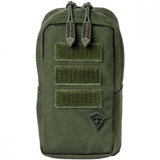 Kieszeń Uniwersalna First Tactical Tactix 3x6 Utility Pouch OD Green