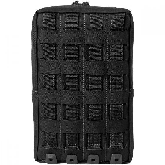 Kieszeń Uniwersalna First Tactical Tactix 6x10 Utility Pouch Czarna