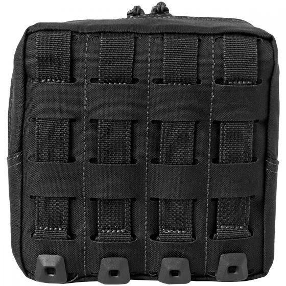 Kieszeń Uniwersalna First Tactical Tactix 6x6 Utility Pouch Czarna