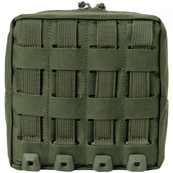 Kieszeń Uniwersalna First Tactical Tactix 6x6 Utility Pouch OD Green