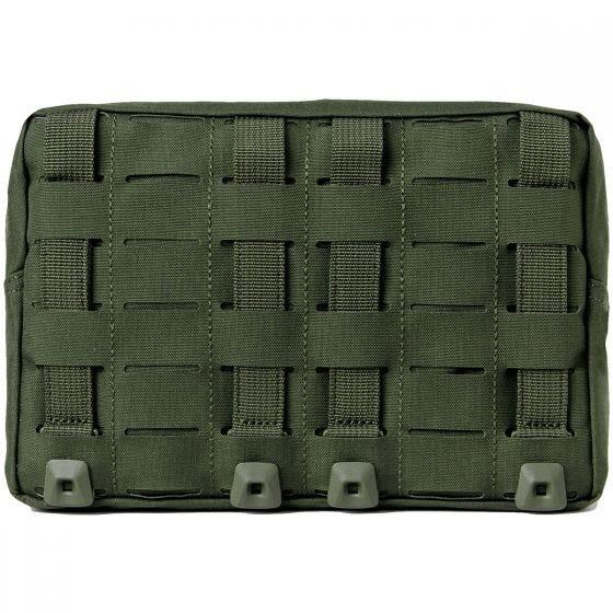 Kieszeń Uniwersalna First Tactical Tactix 9x6 Utility Pouch OD Green