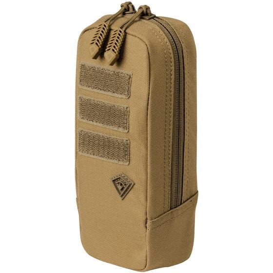 Etui na Okulary First Tactical Tactix Eyewear Pouch Coyote