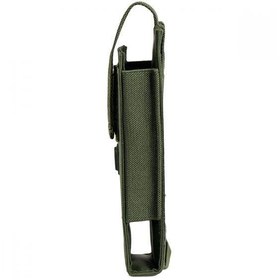 Ładownica na Telefon First Tactical Tactix Media Pouch Duża OD Green